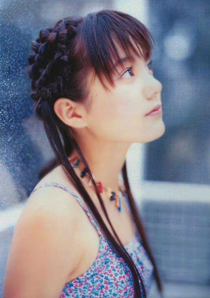 鈴木杏 画像074