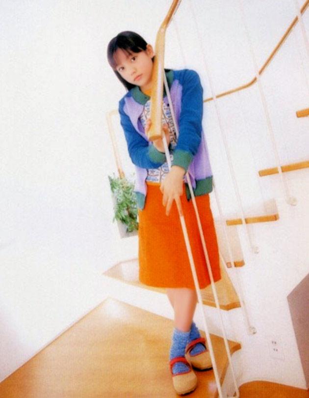 鈴木杏 画像076