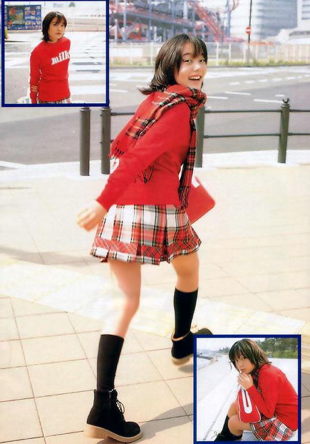鈴木杏 画像081