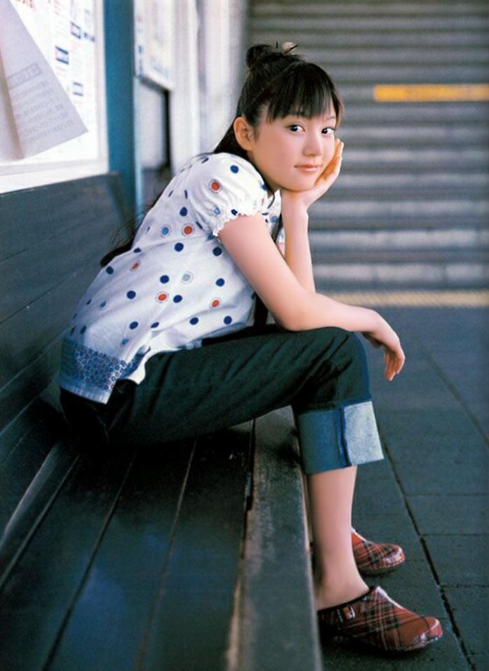 鈴木杏 画像098