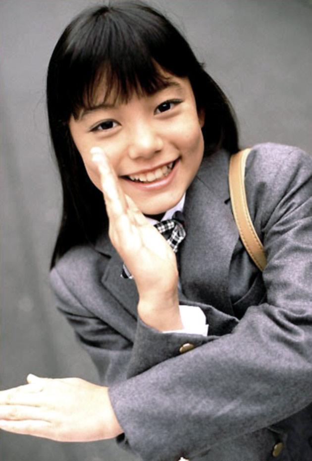 鈴木杏 画像099