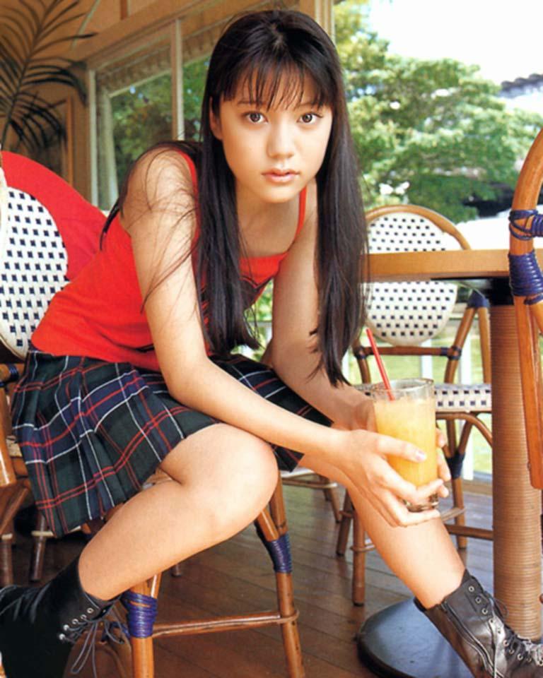 鈴木杏 画像103