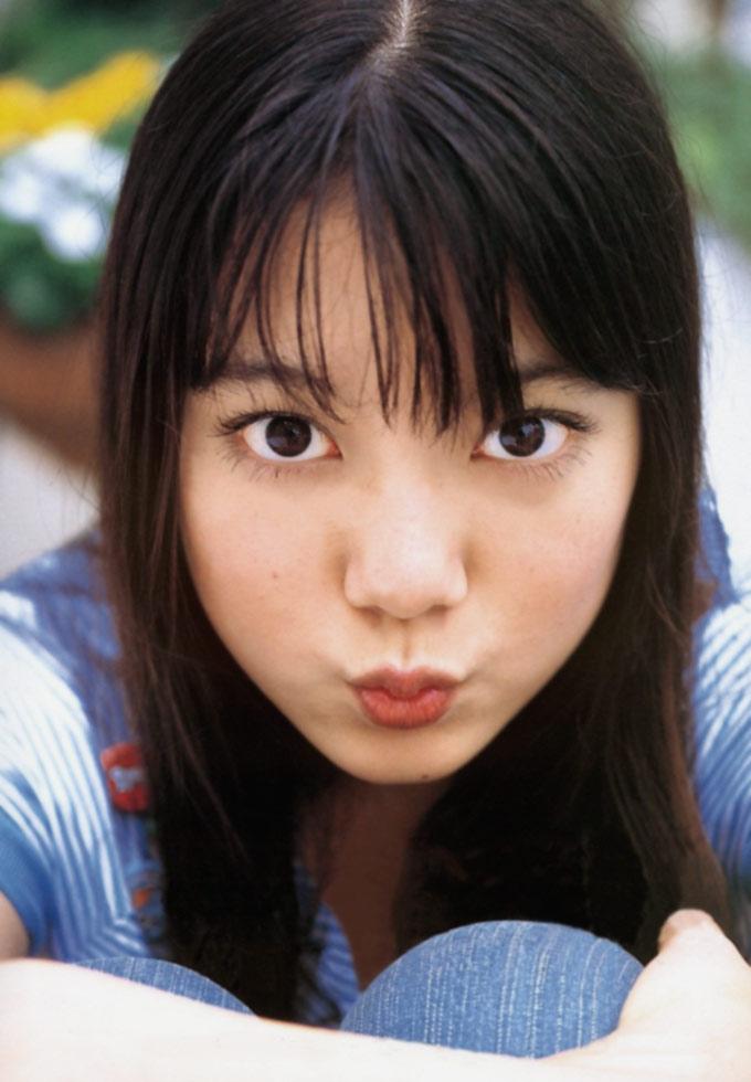 鈴木杏 画像105
