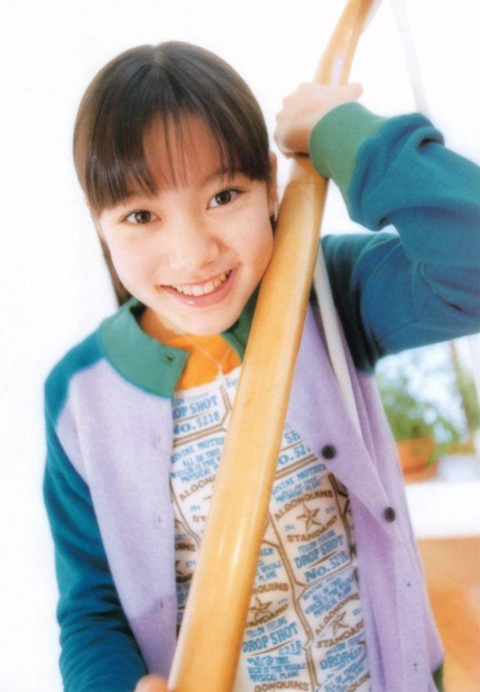 鈴木杏 画像112