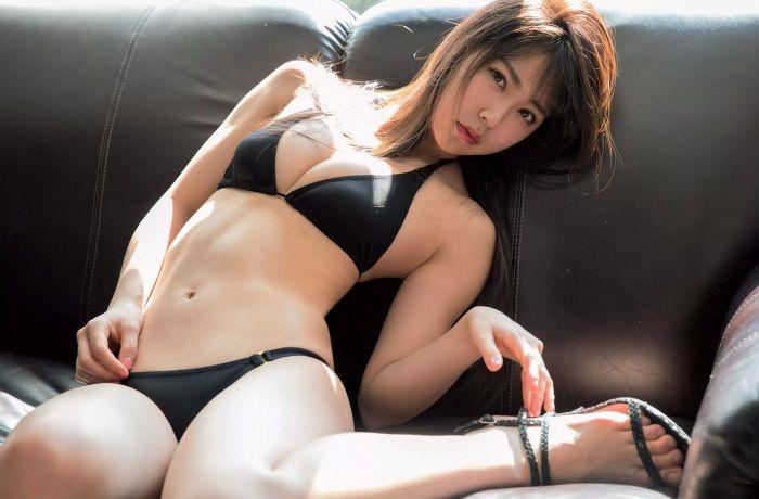 白間美瑠 画像040