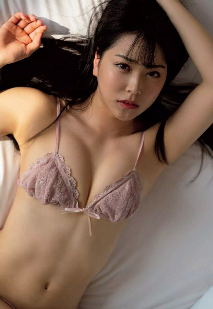 白間美瑠 画像043