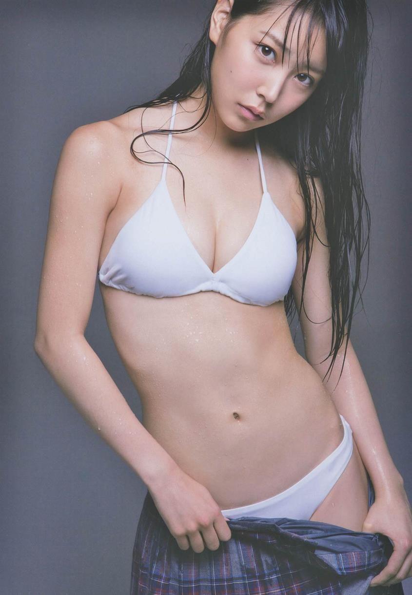 白間美瑠 画像053