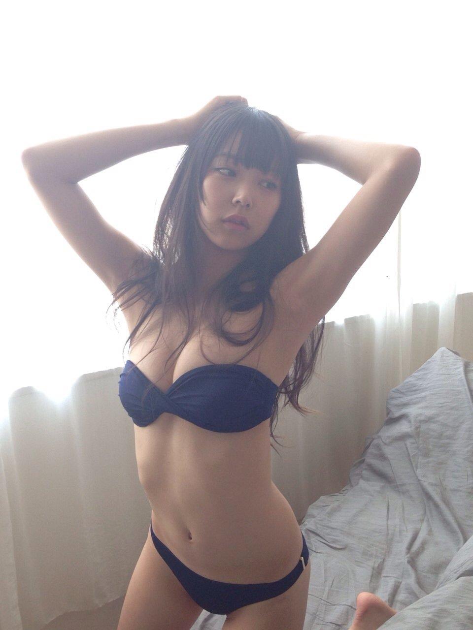 白間美瑠 画像069
