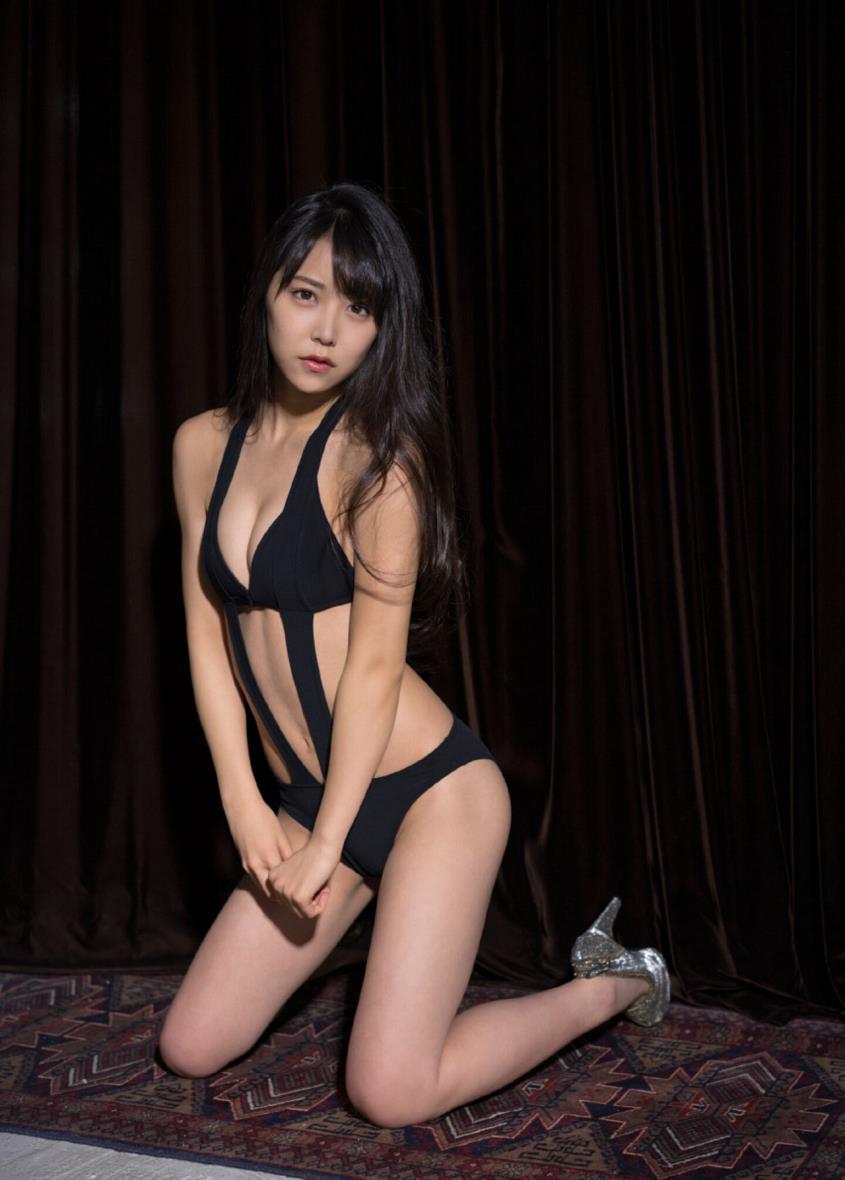 白間美瑠 画像093