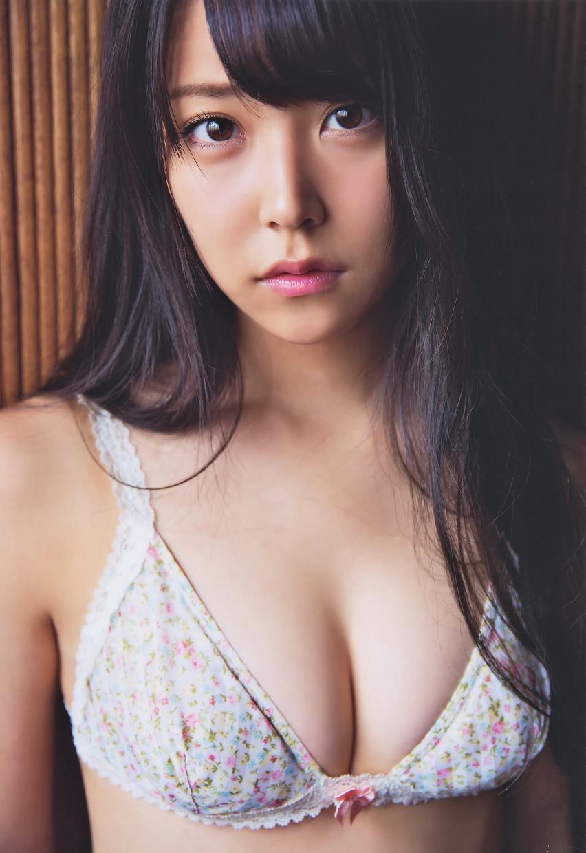 白間美瑠 画像102