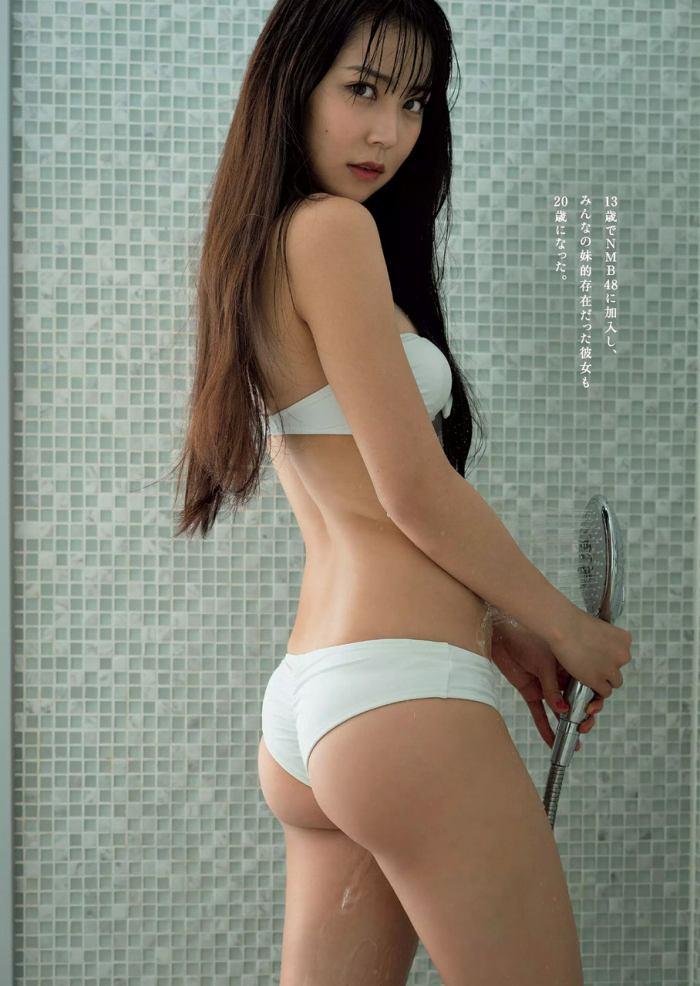 白間美瑠 画像138