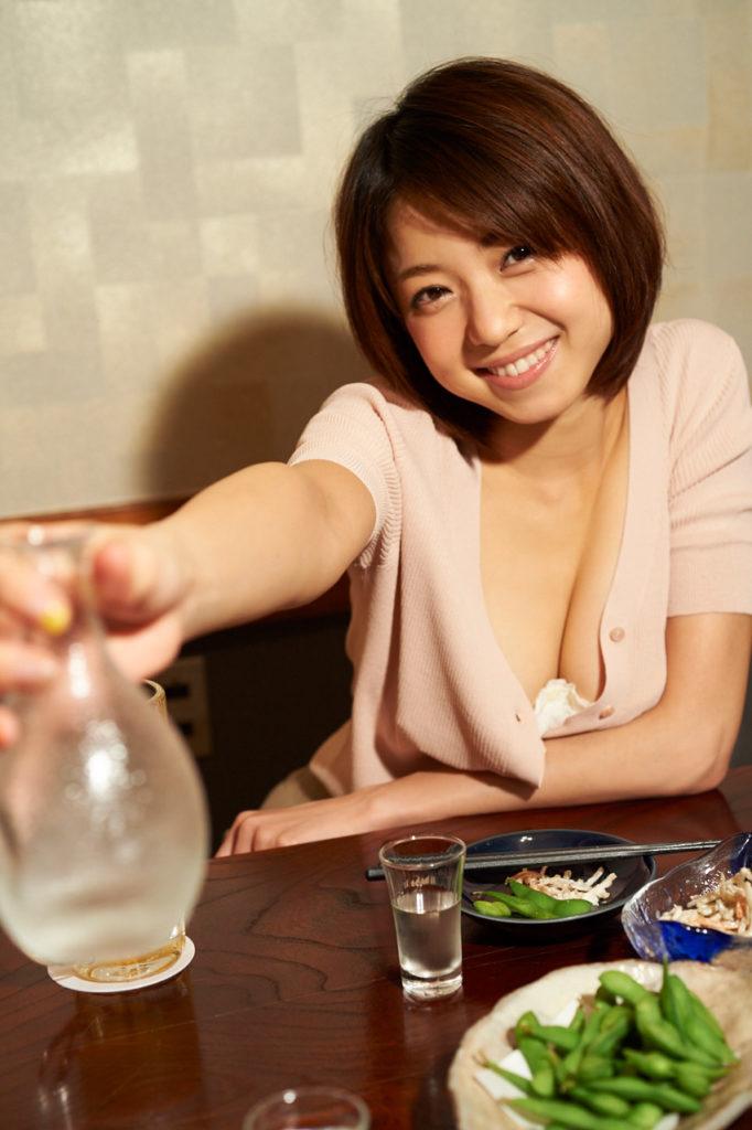 中村静香 画像015