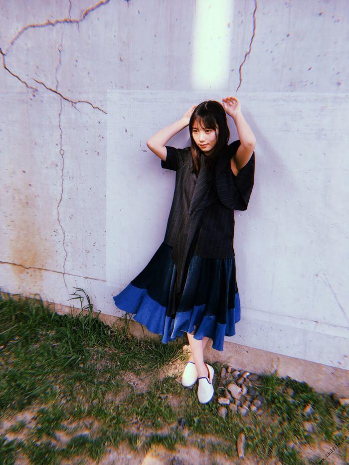 与田祐希 画像094