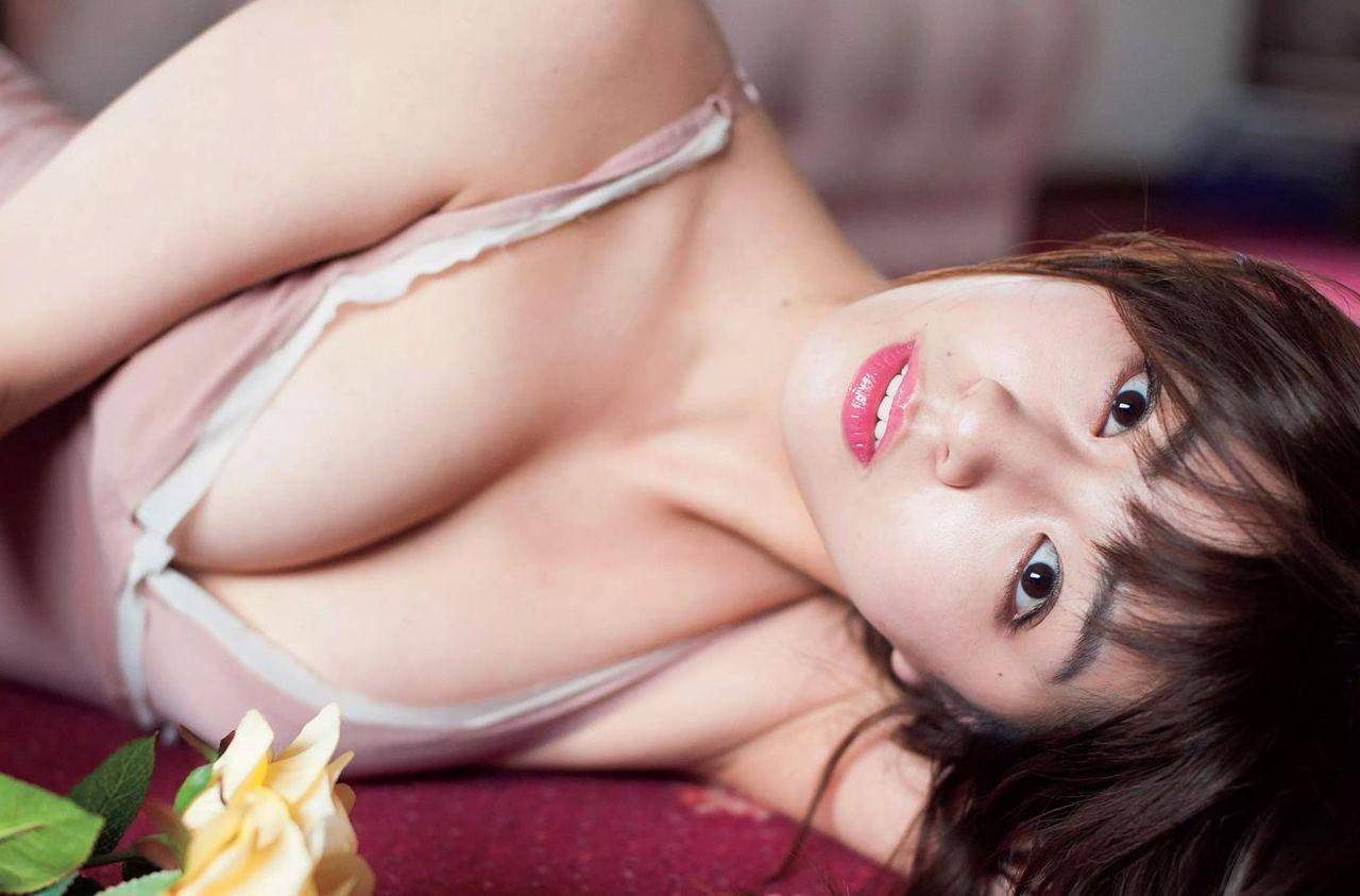 柳ゆり菜 画像099