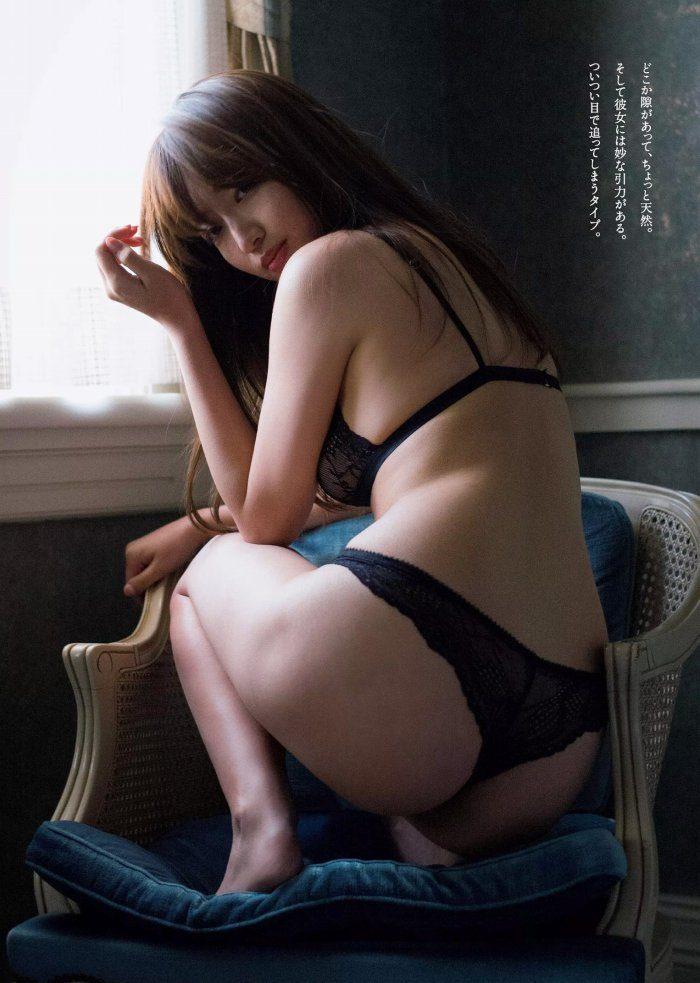 羽田優里奈 画像007