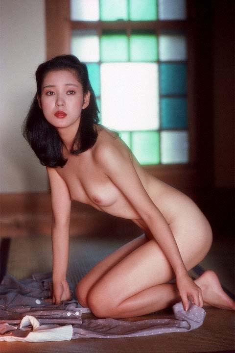樋口可南子 画像024