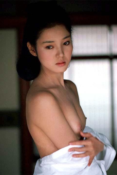 樋口可南子 画像025