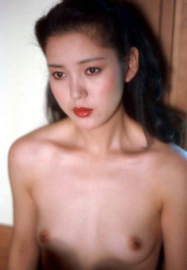 樋口可南子 画像028
