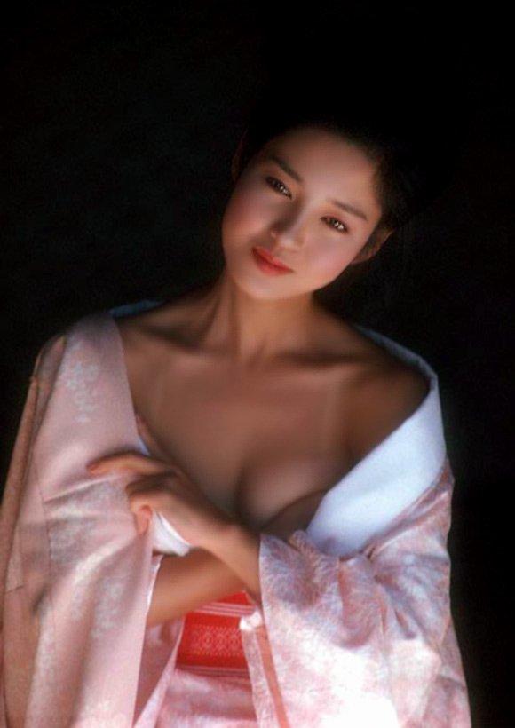 樋口可南子 画像046