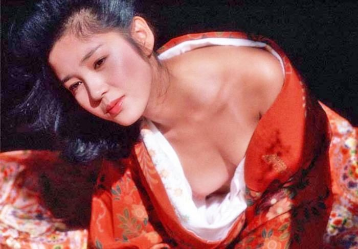 樋口可南子 画像051