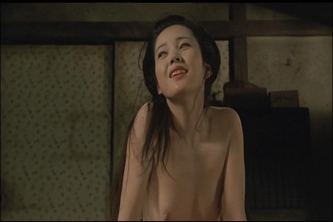 樋口可南子 画像150