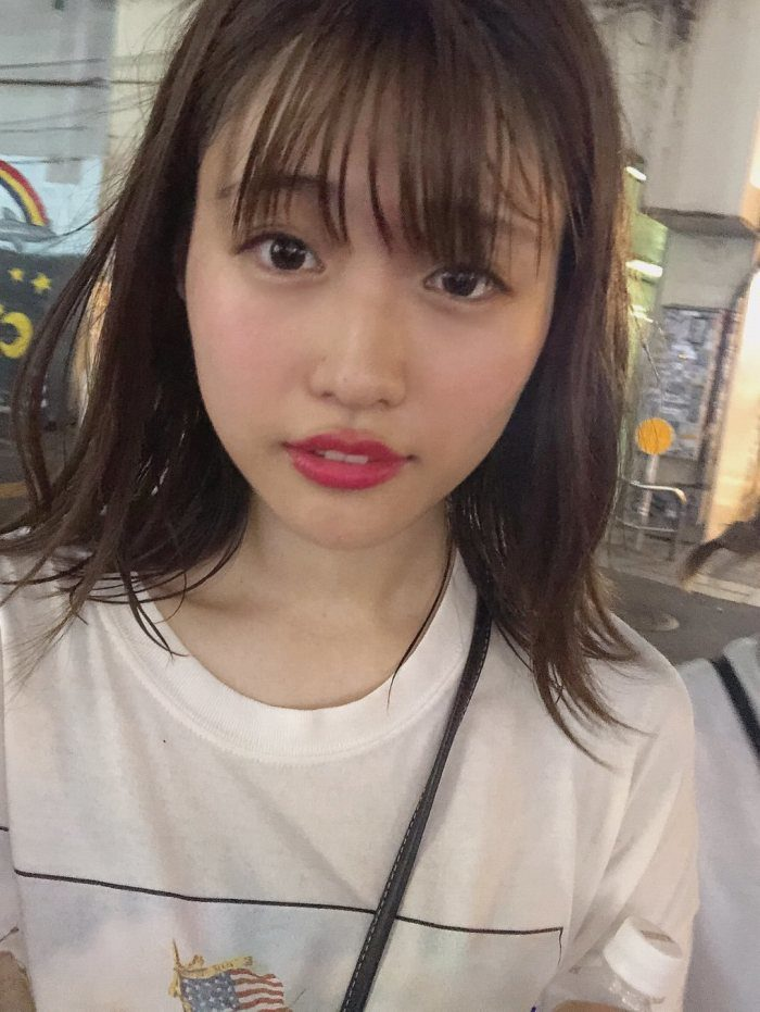 石田桃香 画像021