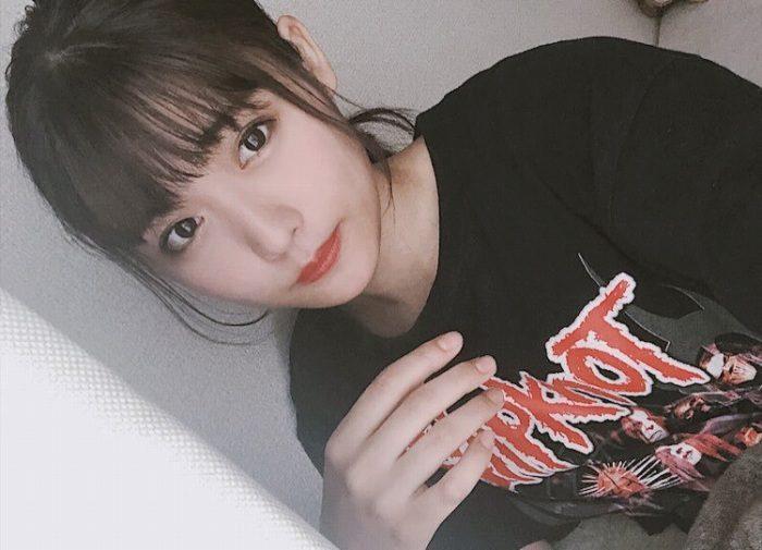 石田桃香 画像033