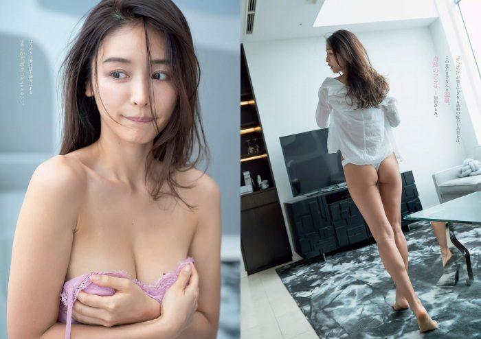 加治ひとみ 美尻ギャル姉さんの水着グラビアエロ画像170枚!
