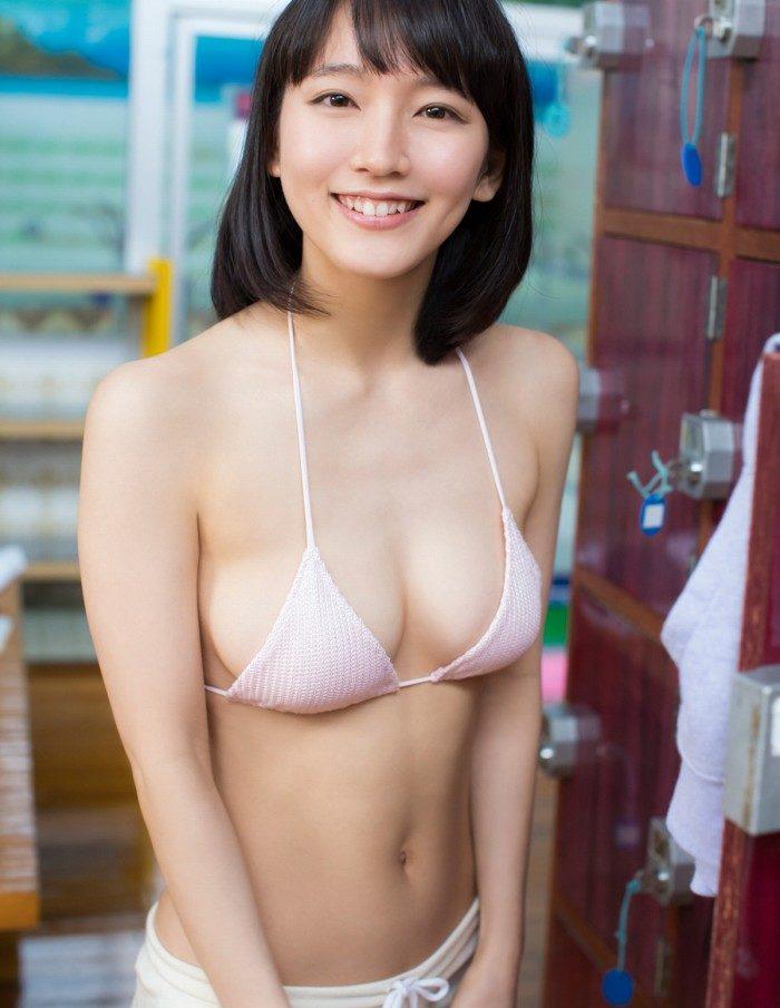 吉岡里帆 画像069