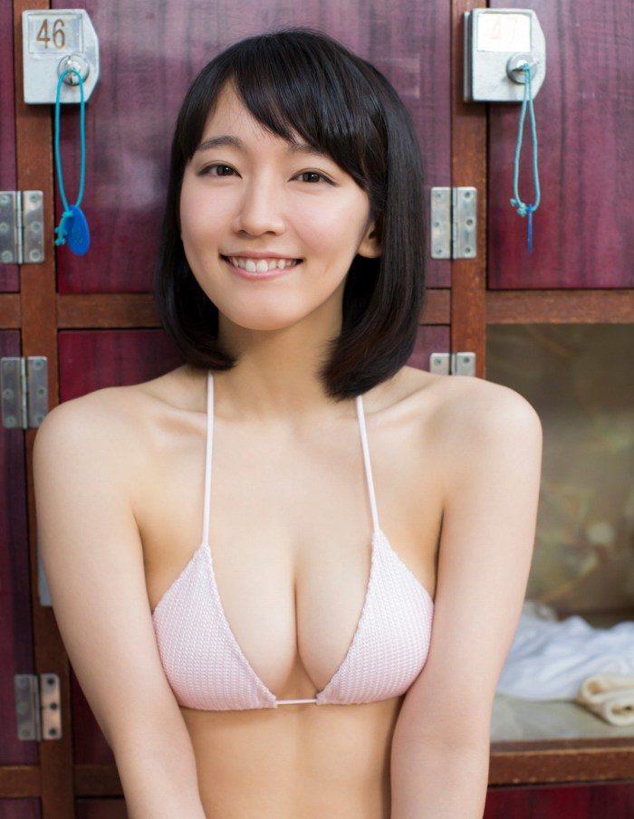 吉岡里帆 画像073