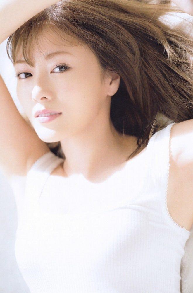 白石麻衣 画像006