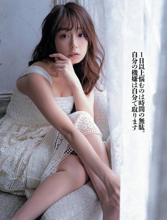 宇垣美里 画像007