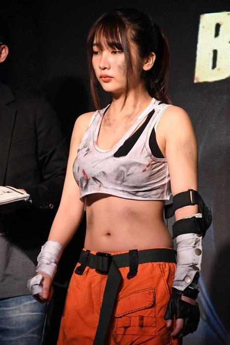 水沢柚乃 画像106