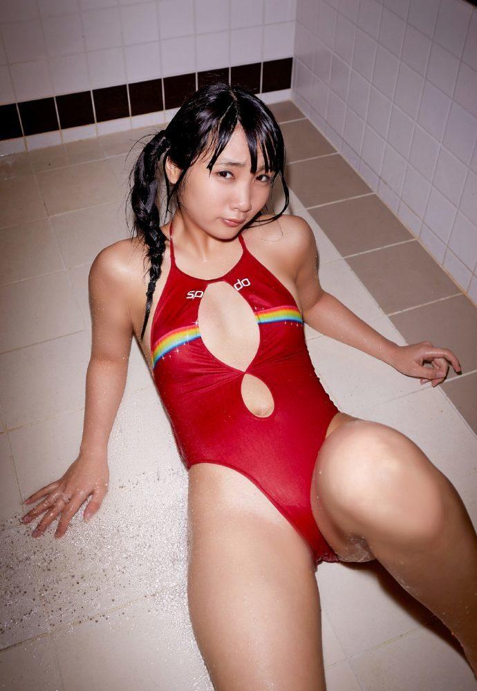 水沢柚乃 画像245
