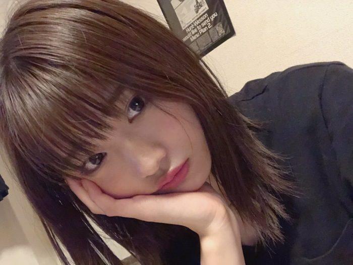 石田桃香 画像025
