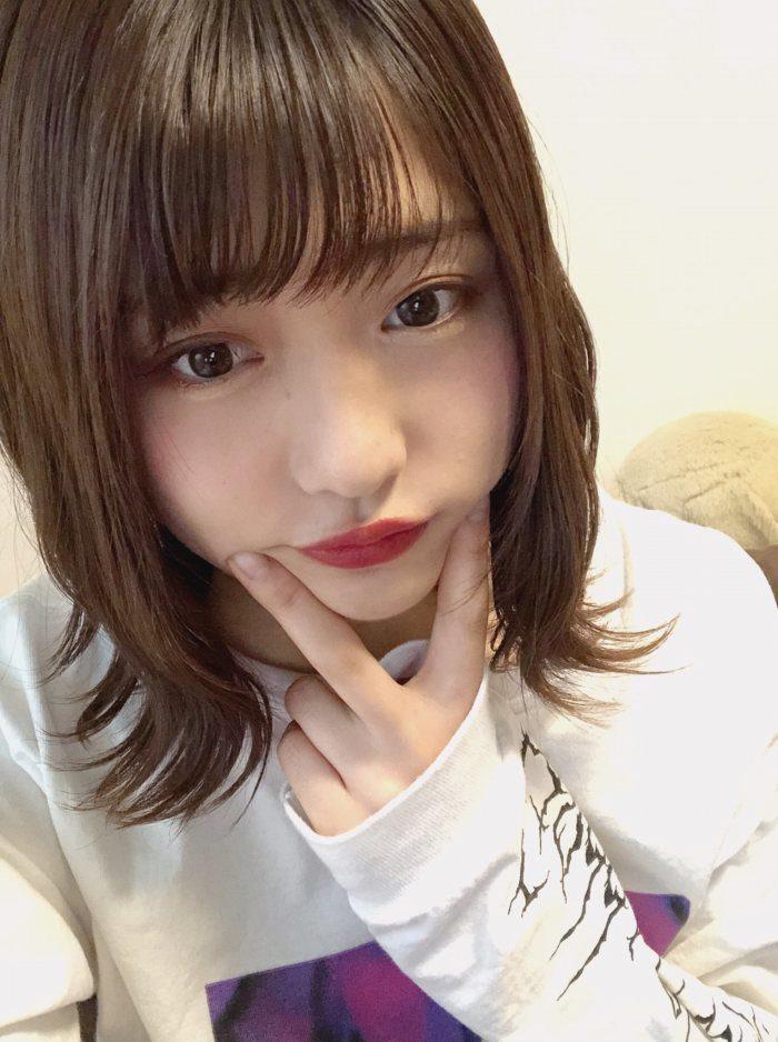 石田桃香 画像041