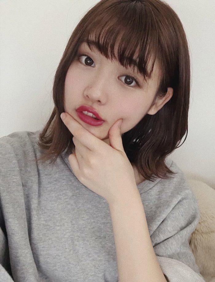 石田桃香 画像050