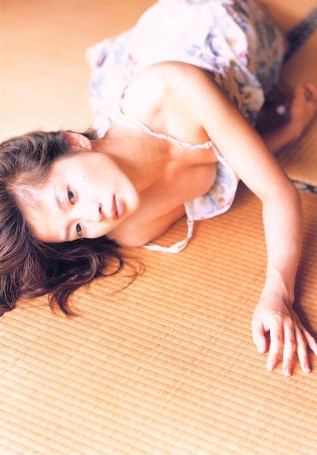 三浦理恵子 画像016