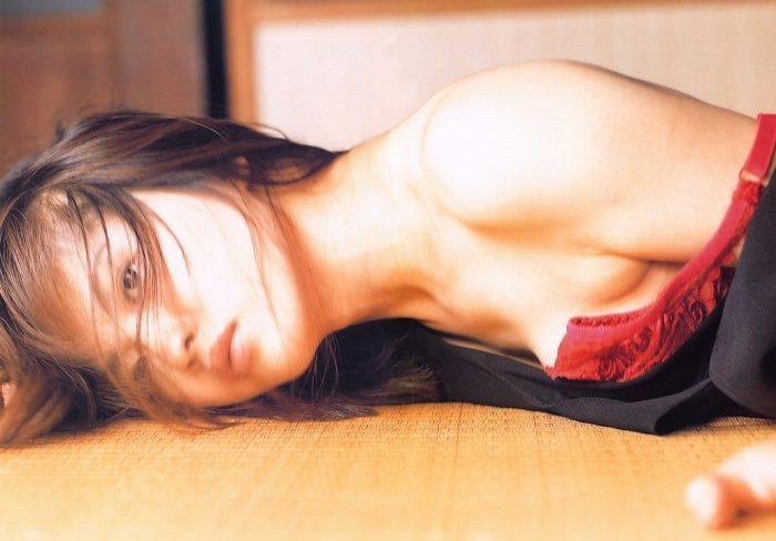 三浦理恵子 画像033