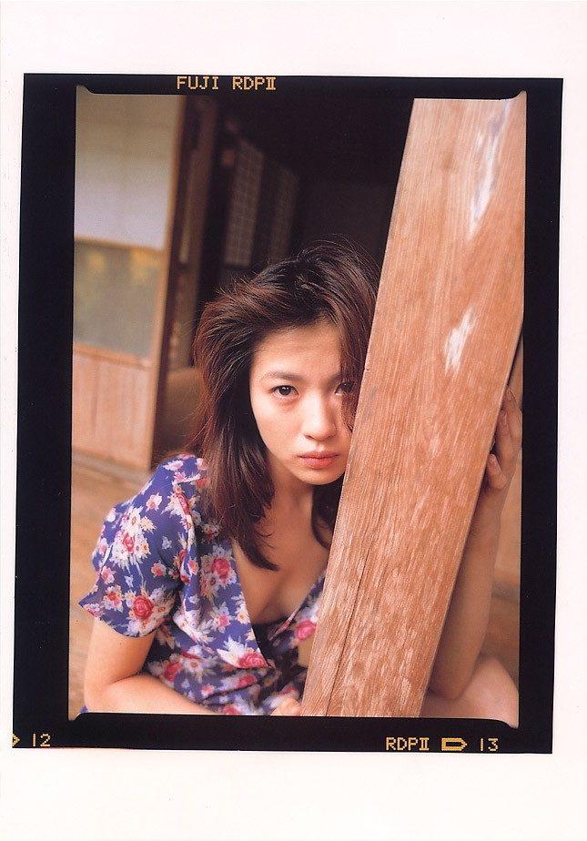 三浦理恵子 画像045