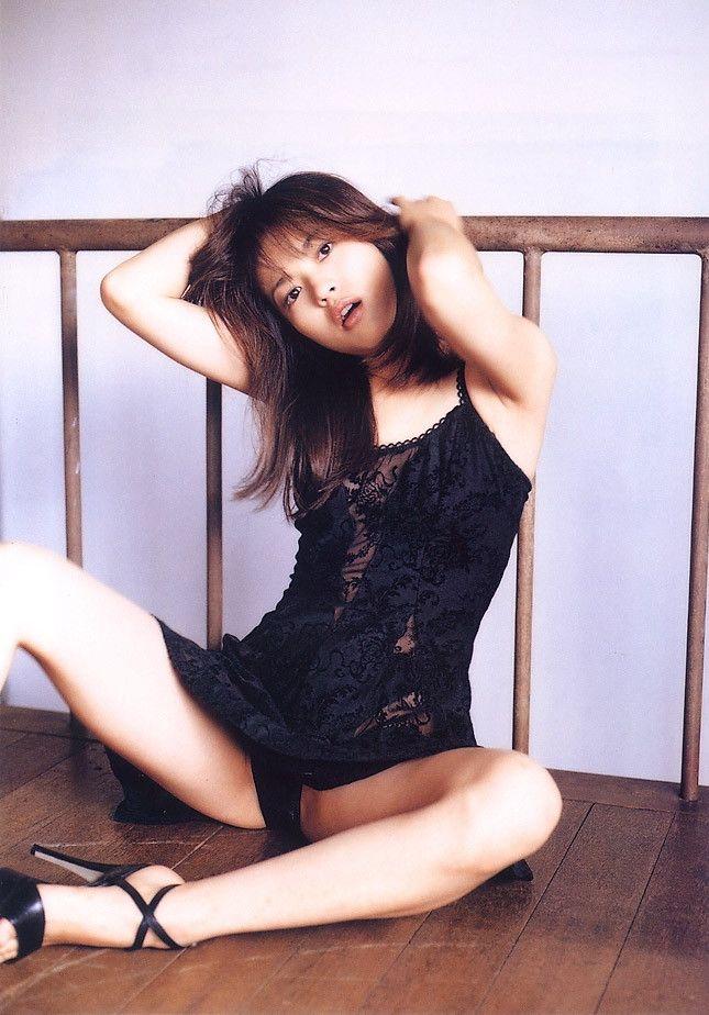 三浦理恵子 画像076