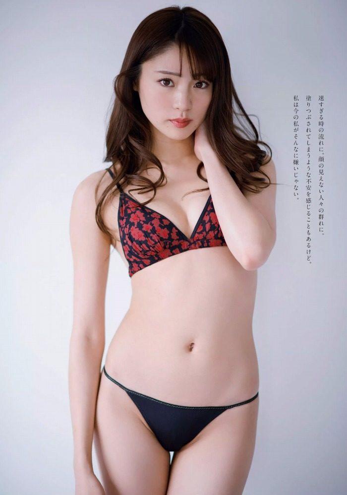 志田友美 画像024