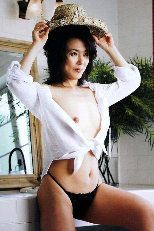杉田かおる 画像026