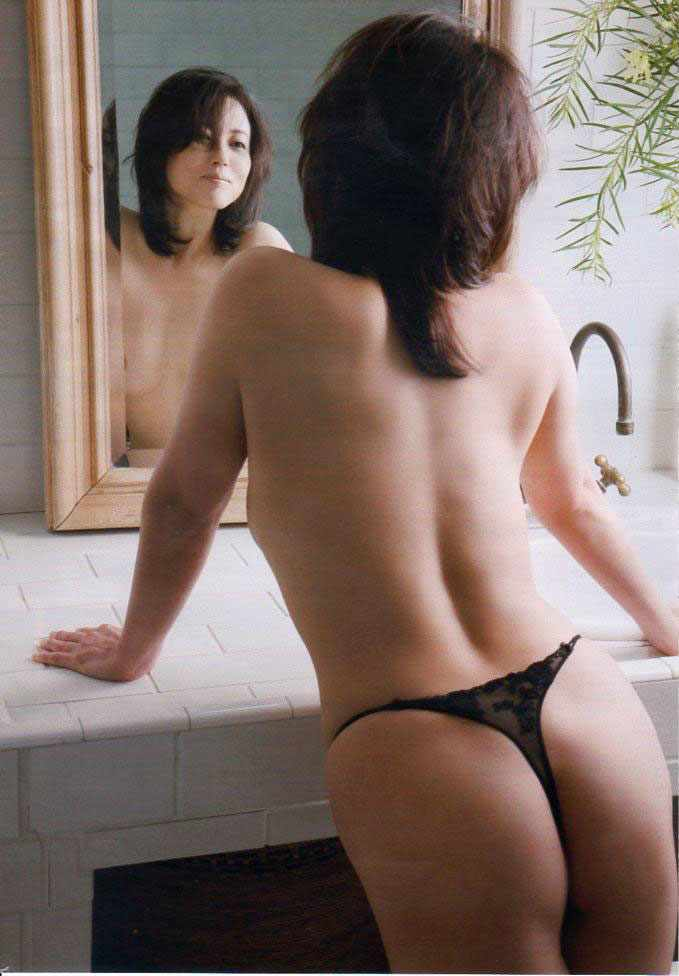 杉田かおる 画像031