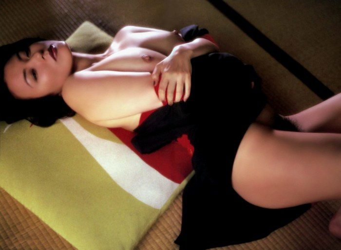 杉田かおる 画像090