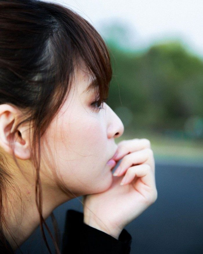 柳美稀 画像077