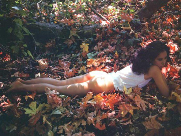森下愛子 画像022