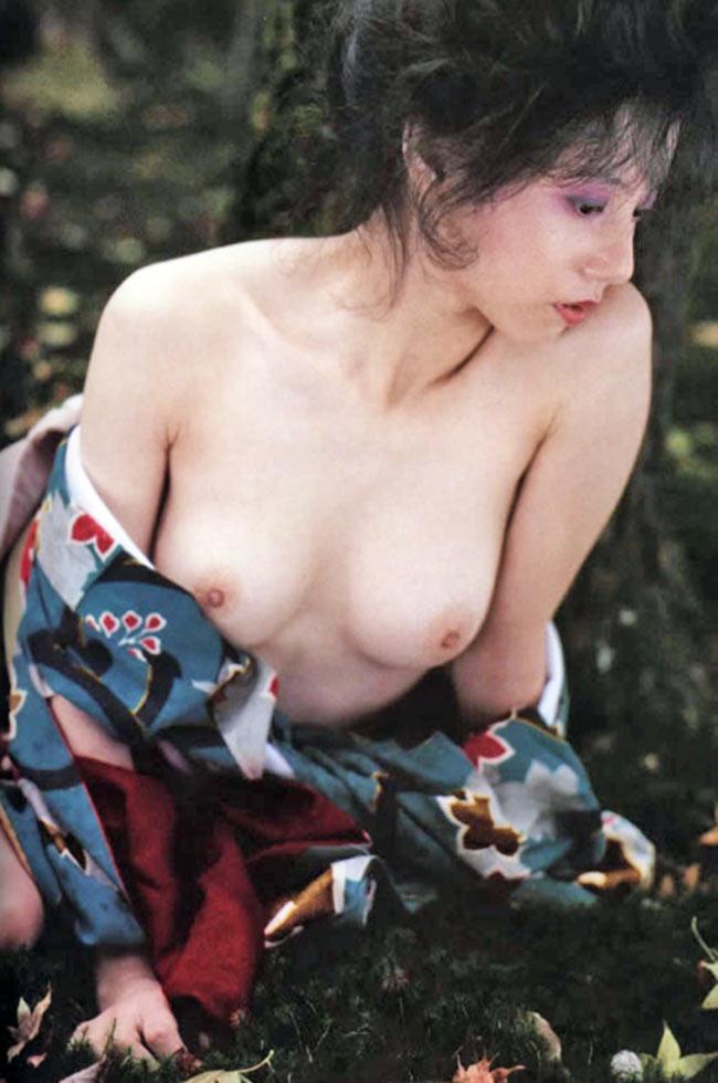 森下愛子 画像025
