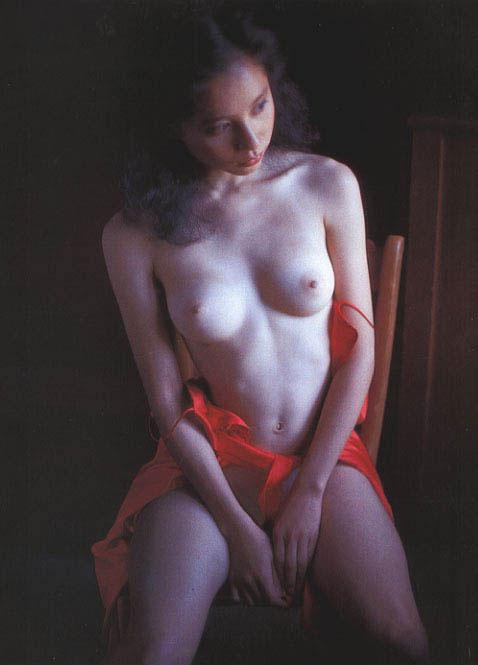 森下愛子 画像028