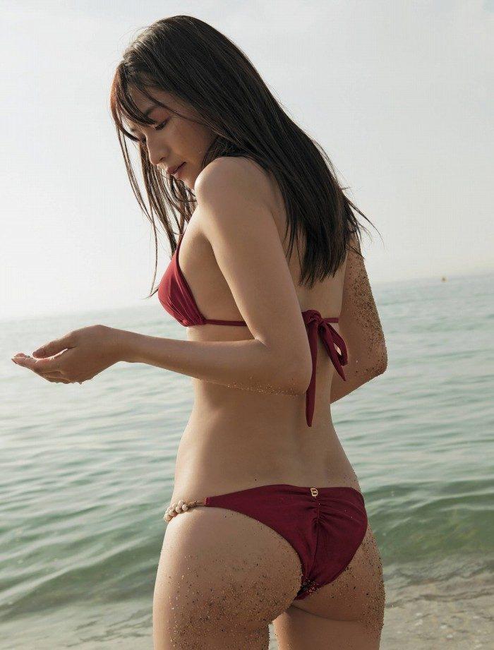 傳谷英里香 画像012